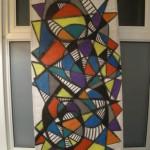 geometrie distorte